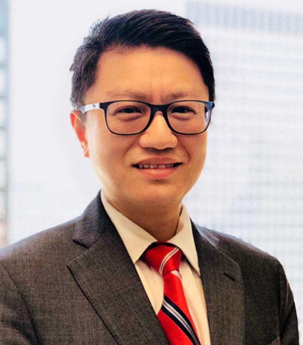 Joseph Mei
