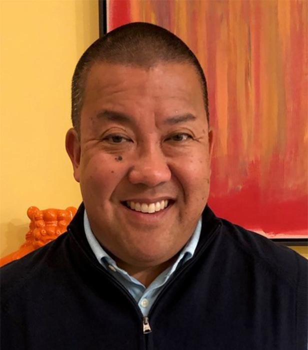 Todd Ichida