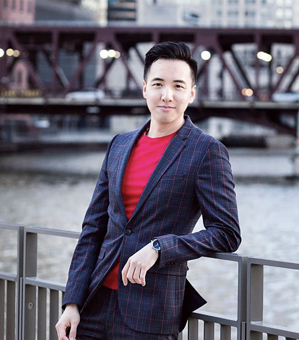 Anson Wu