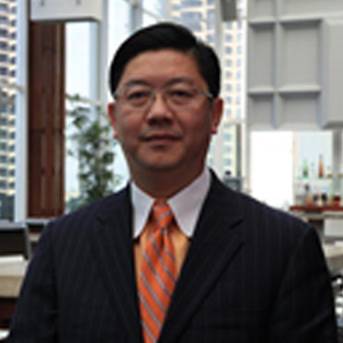 Henry Leong